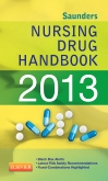 Saunders Nursing Drug Handbook 2013 - Elsevier eBook on VitalSource