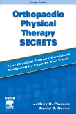 Orthopaedic Physical Therapy Secrets - Elsevier eBook on VitalSource, 2nd Edition