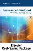 Insurance Handbook for the Medical Office - Text, Workbook, 2013 ICD-9-CM for Hospitals, Volumes 1, 2 & 3 Standard Edition, 2013 HCPCS Level II and 2013 CPT Standard Edition Package, 12th Edition