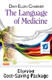 cover image - iTerms Audio for The Language of Medicine - Retail Pack,10th Edition