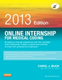 Online Internship for Medical Coding 2013 Edition (Access Card)