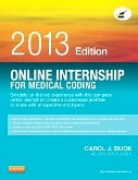 Evolve Resources for Online Internship for Medical Coding 2013 Edition