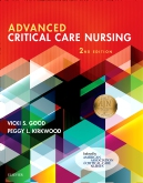 cover image - Advanced Critical Care Nursing,2nd Edition