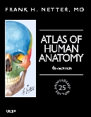 cover image - Atlas of Human Anatomy, Professional Edition,6th Edition
