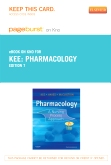 Pharmacology - Elsevier eBook on Intel Education Study (Retail Access Card), 7th Edition