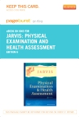 cover image - Physical Examination and Health Assessment - Pageburst E-Book on Kno (Retail Access Card),6th Edition