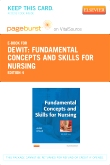 Fundamental Concepts and Skills for Nursing - Elsevier eBook on VitalSource (Retail Access Card), 4th Edition