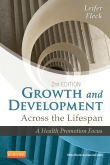 cover image - Growth and Development Across the Lifespan - Elsevier eBook on Vitalsource,2nd Edition