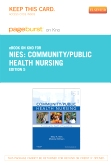 Community/Public Health Nursing - Elsevier eBook on Intel Education Study (Retail Access Card), 5th Edition