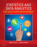 cover image - Evolve Resources for Statistics and Data Analytics for Health Data Management