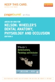 cover image - Wheeler's Dental Anatomy, Physiology and Occlusion - Elsevier eBook on Intel Education Study (Retail Access Card),9th Edition