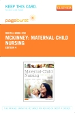Maternal-Child Nursing - Elsevier eBook on VitalSource (Retail Access Card), 4th Edition