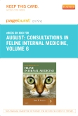 Consultations in Feline Internal Medicine, Volume 6 - Elsevier eBook on Intel Education Study (Retail Access Card)