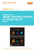 Infectious Diseases of the Dog and Cat - Elsevier eBook on Intel Education Study (Retail Access Card), 4th Edition