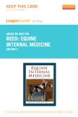 Equine Internal Medicine - Elsevier eBook on Intel Education Study (Retail Access Card), 3rd Edition