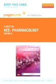 Pharmacology - Elsevier eBook on VitalSource (Retail Access Card), 8th Edition