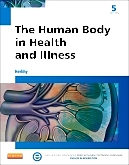 cover image - Evolve Resources for The Human Body in Health and Illness,5th Edition