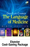 The Language of Medicine - Text and Mosby's Dictionary 9e Package, 9th Edition
