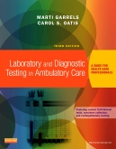 Laboratory and Diagnostic Testing in Ambulatory Care, 3rd Edition
