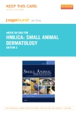 Small Animal Dermatology - Elsevier eBook on Intel Education Study (Retail Access Card), 3rd Edition