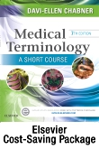 Medical Terminology Online for Medical Terminology: A Short Course (Access Code and Textbook Package), 7th Edition