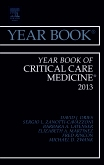 Year Book of Critical Care 2013
