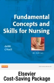 Fundamental Concepts and Skills for Nursing - Text and Mosby's Nursing Video Skills: Student Online Version 3.0 (User Guide and Access Code) Package, 4th Edition