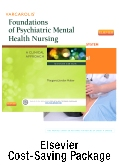 Varcarolis' Foundations of Psychiatric Mental Health Nursing - Text and SImulation Learning System Package, 7th Edition