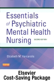Essentials of Psychiatric Mental Health Nursing - Text and Simulation Learning System Package, 2nd Edition