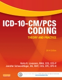 ICD-10-CM/PCS Coding: Theory and Practice, 2014 Edition - Elsevier eBook on Intel Education Study