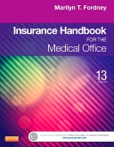 cover image - Evolve Resources for Insurance Handbook for the Medical Office,13th Edition