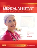 Today's Medical Assistant - Elsevier eBook on Intel Education Study, 2nd Edition