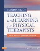 Handbook of Teaching for Physical Therapists - Elsevier eBook on Intel Education Study, 3rd Edition