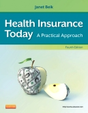 Health Insurance Today - Elsevier eBook on Intel Education Study, 4th Edition