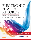 cover image - Electronic Health Records - Pageburst E-Book on Kno