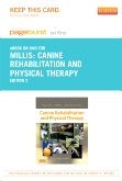 Canine Rehabilitation and Physical Therapy - Elsevier eBook on Intel Education Study (Retail Access Card), 2nd Edition