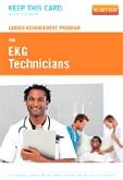 Career Advancement Program for EKG Technician