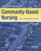 cover image - Community-Based Nursing - Elsevier eBook on Intel Education Study,3rd Edition