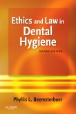 Ethics and Law in Dental Hygiene - Elsevier eBook on Intel Education Study, 2nd Edition