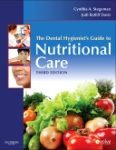 The Dental Hygienist's Guide to Nutritional Care - Elsevier eBook on Intel Education Study, 3rd Edition