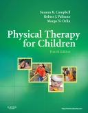 cover image - Physical Therapy for Children - Elsevier eBook on Intel Education Study,4th Edition