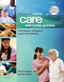 Ulrich & Canale's Nursing Care Planning Guides - Elsevier eBook on Intel Education Study, 7th Edition