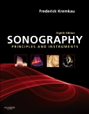 Sonography Principles and Instruments - Elsevier eBook on Intel Education Study, 8th Edition