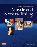 Muscle and Sensory Testing - Elsevier eBook on Intel Education Study, 3rd Edition