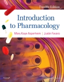 Introduction to Pharmacology - Elsevier eBook on Intel Education Study, 12th Edition