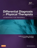 Differential Diagnosis for Physical Therapists - Elsevier eBook on Intel Education Study, 5th Edition
