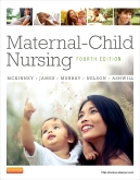 cover image - Maternal-Child Nursing - Elsevier eBook on Intel Education Study,4th Edition