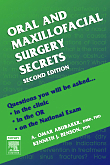 Oral and Maxillofacial Surgery Secrets, 2nd Edition