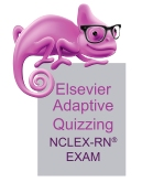 Elsevier Adaptive Quizzing for the NCLEX-RN Exam - Canadian Edition