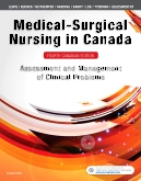 cover image - Medical-Surgical Nursing in Canada,4th Edition